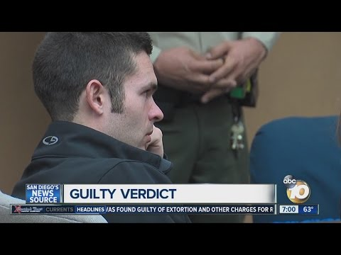 Man accused in revenge porn case found guilty of extortion, identity theft