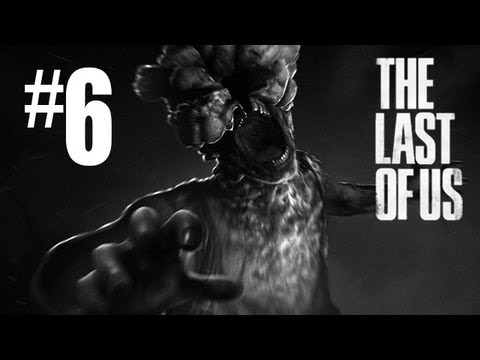 The Last of Us Gameplay Walkthrough – Part 6 – BEAUTIFUL STEALTH!! (PS3 Gameplay HD)