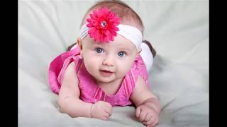 best of babies pictures - images slide video - babies photoshoot - slideshow of baby pictures