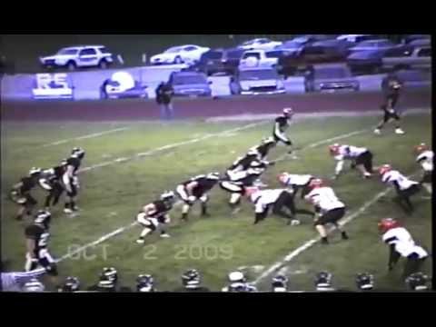 Homecoming 2009 Highlights Cherokee thumbnail