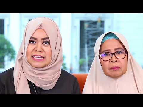 Video umroh oriflame 2017