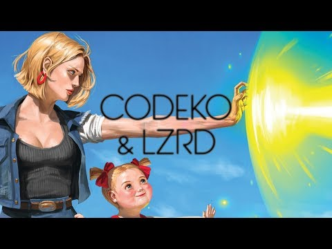 The Temper Trap - Sweet Disposition (Codeko & LZRD Remix)
