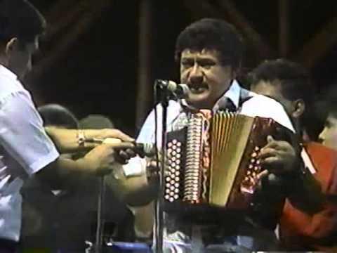 El retiro - Los Hermanos Zuleta [En Parranda Canta Emilianito]