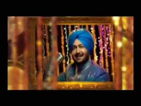 David Guetta Vs Malkit Singh! video