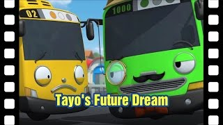 ?What do you want to be when you grow up Tayo? l Tayo's Little Theater #11 l Tayo the Little Bus