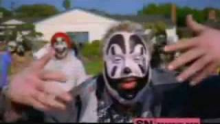 Клип Insane Clown Posse - Let's Go All The Way