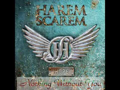 Harem Scarem - Without You