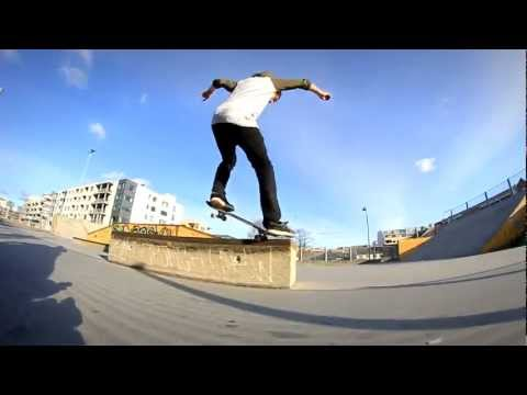 5 Tricks with - Sebastian Briceno
