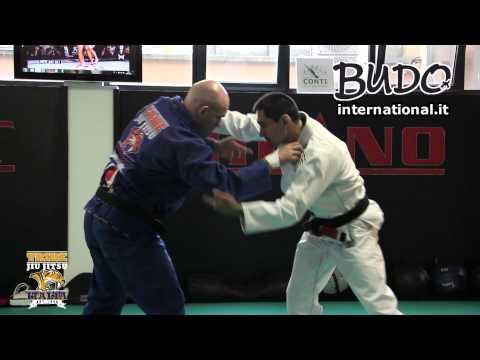 BJJ: Tecniche spiegate da Federico Tisi (Brazilian Jiu Jitsu Training Techniques) -- 01