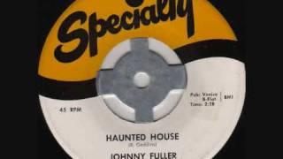 Johnny Fuller - Haunted House