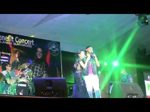 Kirby Asunto & Luke Mejares Concert If I aint got you cover