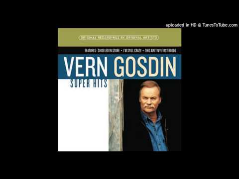 Vern Gosdin - Right In The Wrong Direction