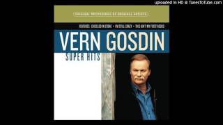 Watch Vern Gosdin Right In The Wrong Direction video