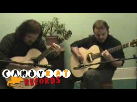Don Ross&Andy McKee - Ebon Coast