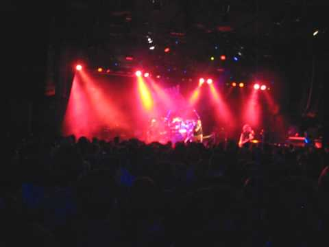 New Model Army - 1984 (FZW/Dortmund.Fr.26.04.2013)