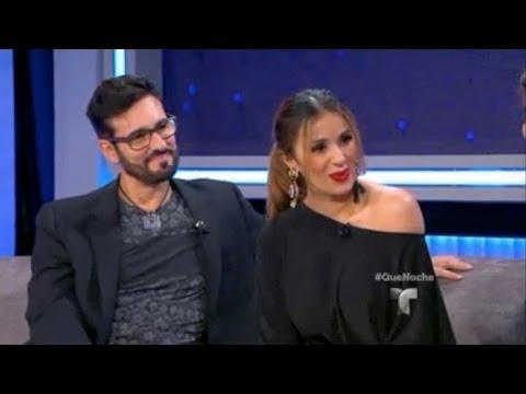 Que Noche (COMPLETO) con Miguel Varoni y Catherine Siachoque 2016