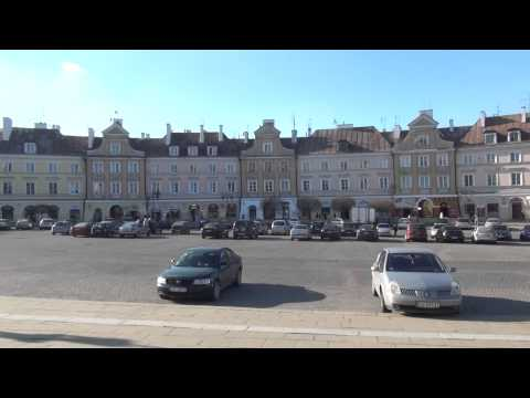 The Remains Of The Lublin Ghetto Part 1