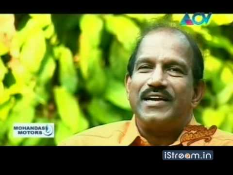 Ente Achan: A chat with Satheesh Sathyan! -- Part 1