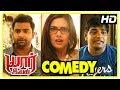Sathish Latest Comedy Scenes | Yaar Ivan 2017 Tamil Movie Comedy Scenes | Sachiin | Esha Gupta