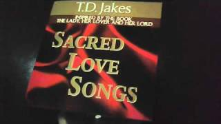Watch Bishop Td Jakes Lord I Lift Her Up To You video