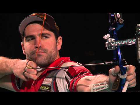 Recurve Men Bronze - Nîmes - Indoor World Cup 2013