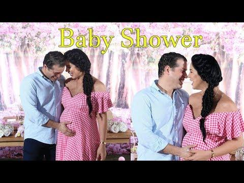 Yubelkis Peralta celebra por todo lo alto Baby Shower!!!