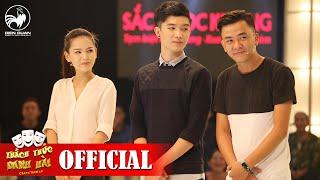 Video clip Thách Thức Danh Hài mùa 2 | Nhóm Mì Gõ