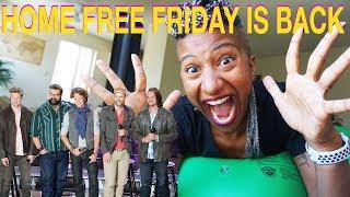 Download Lagu Maren Morris - My Church (Home Free Cover) Gratis STAFABAND