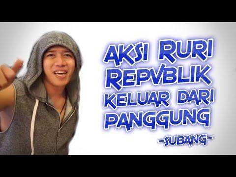 download lagu AKSI RURI REPVBLIK KELUAR DARI STAGE!! S gratis