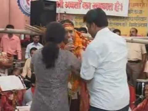 Sawan Aaya Re By Mh. Shri Harbans Lal Bansi Ji At  Haridwar video