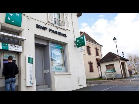 BNP Paribas May Pay $5 Billion for Violating U.S. Sanctions