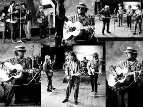 The Traveling Wilburys - Poor House