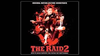 23. Showdown - The Raid 2 Soundtrack