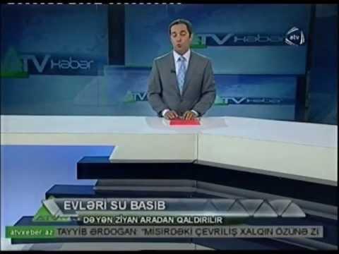 ATV XƏBƏR 05.07.2013