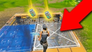 THE BEST TRAP EVER! *2 LEGENDARY CHUG JUGS!* | Fortnite Battle Royale