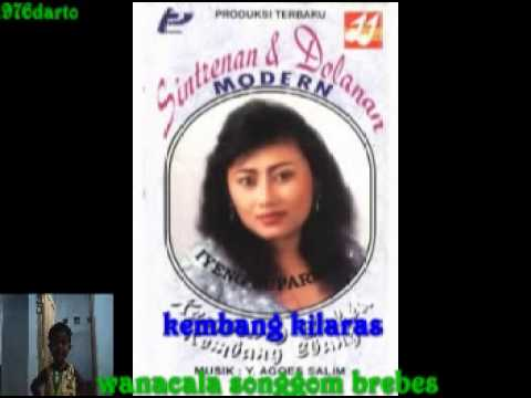 Kembang Kilaras(iyeng Suparni)tarling Jadul Thn 80an video