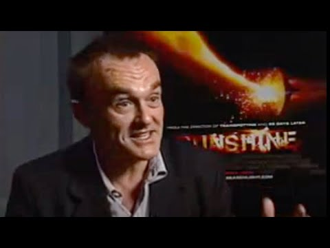 Danny Boyle interview - Talking Movies - BBC America