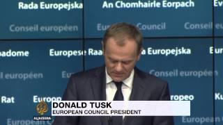 EU triples fund to address migrant crisis