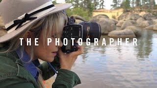 2019 Twin Peaks Calendar | Meet the Photographer