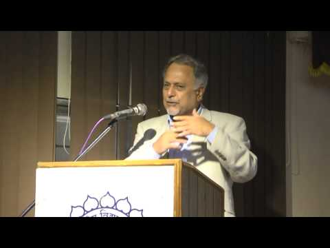 "Bharat Karnad on ""Crisis of the State - India's External Security"" - 1"