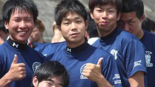 関西大学漕艇部 2017年度新歓PV