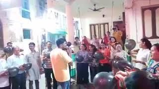 Game show ..Ganpati 2018