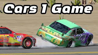 Idiots of NASCAR: Vol. 86 Cars Game Reenactments