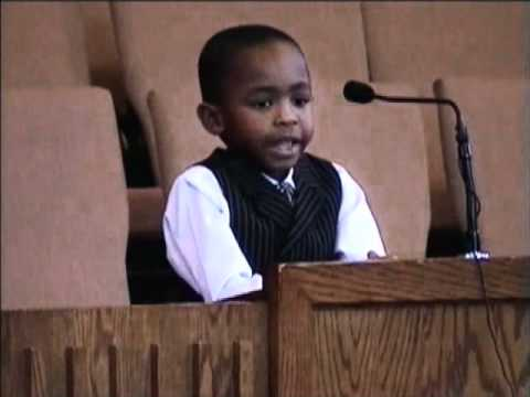 Samuel Green - Ephesus SDA Church -