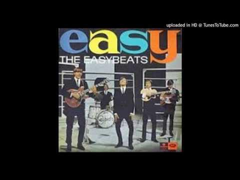 Easybeats - Cry Cry Cry