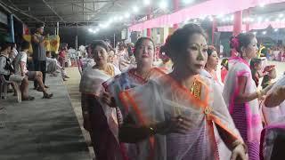 Lai Haraoba Jagoi Ebudhou Nongshaba Chajing Karam
