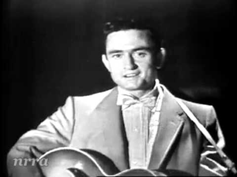Johnny Cash - Teenage Queen
