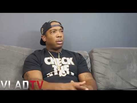 Ja Rule Details What Made Him