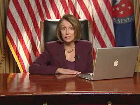 Speaker Pelosi Answers Your Questions Following Bipartisan Health Care Meeting