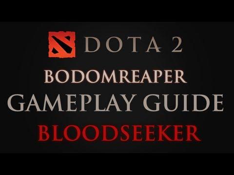 Bloodseeker German Guide